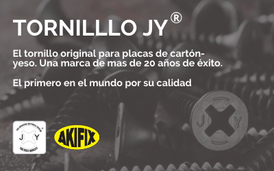 TORNILLO JY (VIDEO)